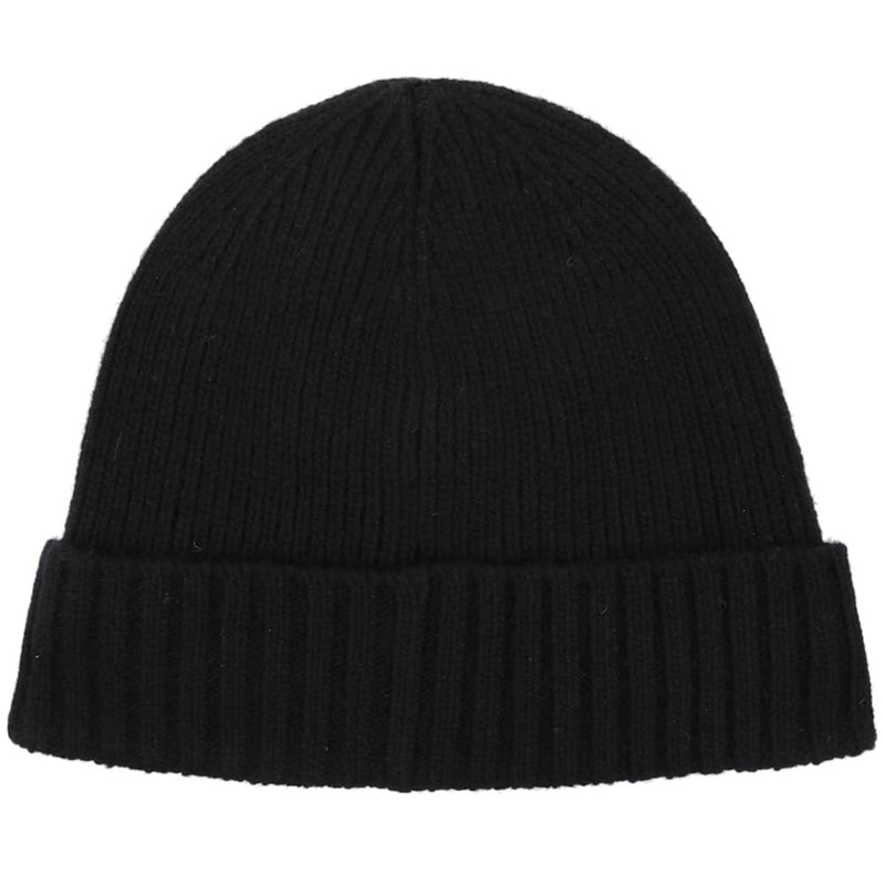 Barbour Carlton Beanie Black