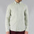 Farah Steen Slim Long Sleeved Shirt Balsam Green
