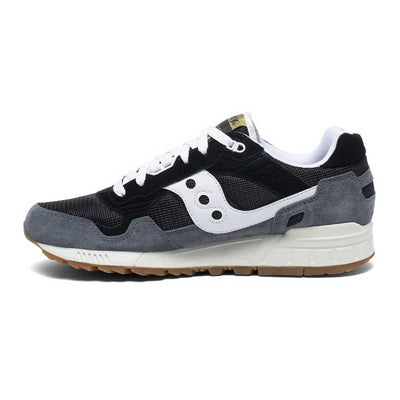Saucony Shadow 5000 Trainers Navy and Grey