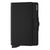 Secrid Twinwallet Matte Black Leather Wallet