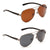 Eyelevel Sicily Polarized Aviators Leisure Sunglasses