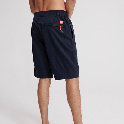 Surperdry Classic Boardshorts Darkest Navy