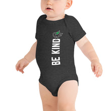 Load image into Gallery viewer, Be Kind With Logo - Onesie - Compassion Fashion4u