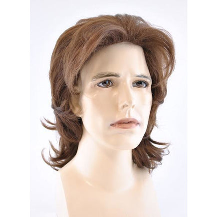 Men's 1970's Wig - Make It Up Costumes