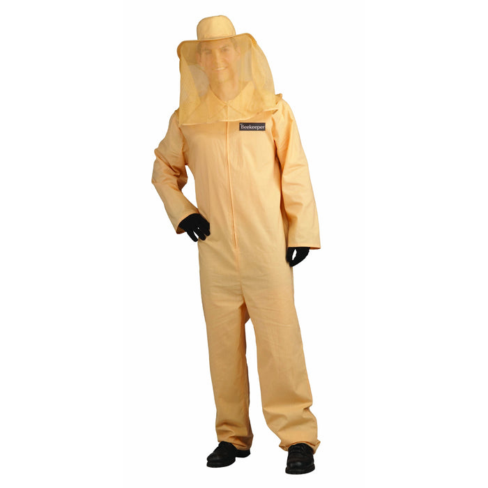 Bee Keeper Adult Costume - Make It Up Costumes