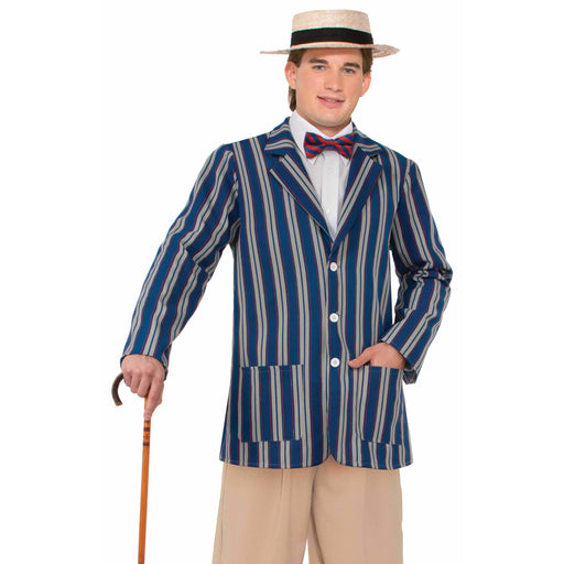 Roaring 20s Boaters Jacket - Make It Up Costumes