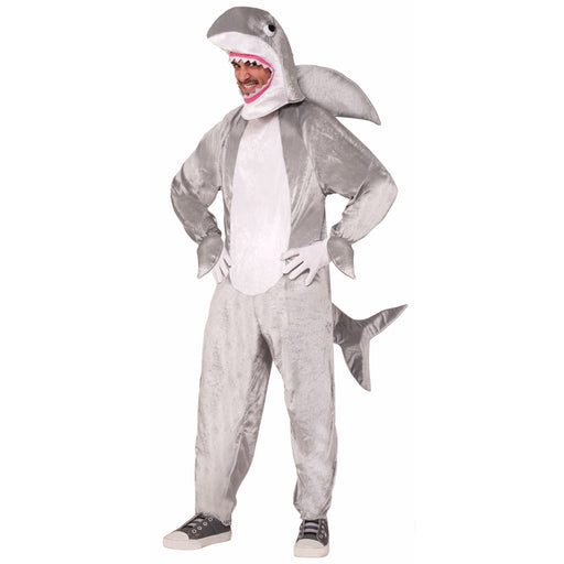 Shark Costume - Make It Up Costumes