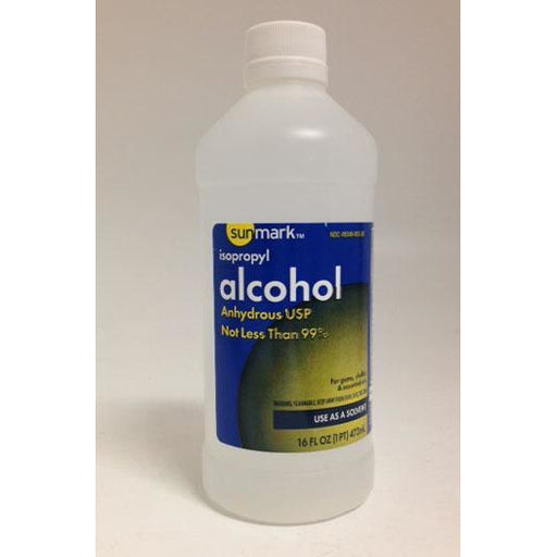 99% Isopropyl Alcohol - Make It Up Costumes