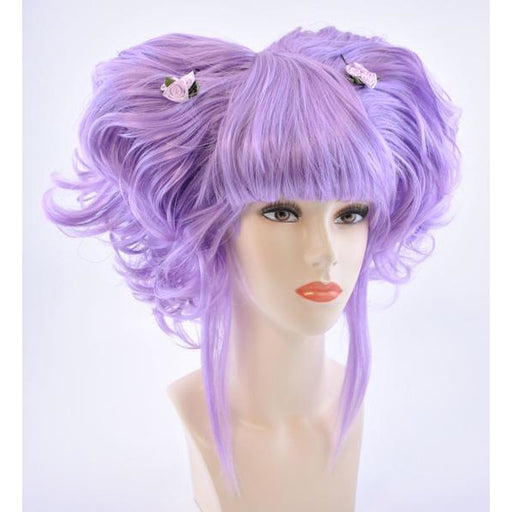 Karmae Wig - Make It Up Costumes