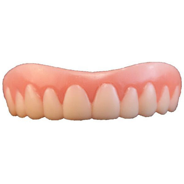 Billy-Bob Fake Instant Smile Teeth - Make It Up Costumes