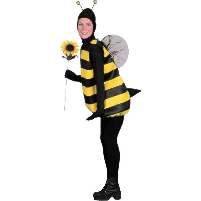 Bumble Bee Adult Costume - Make It Up Costumes
