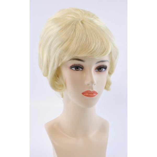 Womens 1960s Beehive Wig - Make It Up Costumes