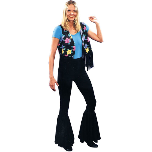 70's Bell bottom Pants - Make It Up Costumes