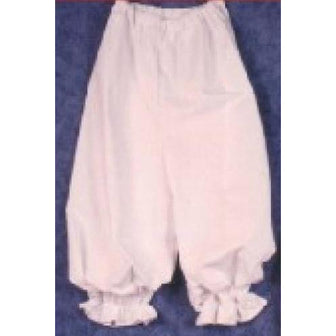 Vintage Costume Bloomers - Make It Up Costumes
