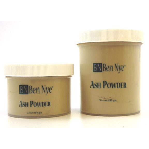 Ben Nye Ash Makeup Powder - Make It Up Costumes