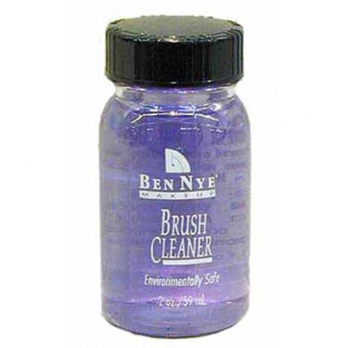 Ben Nye Brush Cleaner - Make It Up Costumes