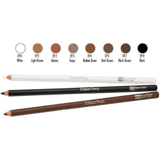 Ben Nye Eyebrow Pencils - Make It Up Costumes