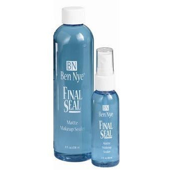 Ben Nye Final Seal Makeup Sealer Spray - Make It Up Costumes