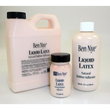 Ben Nye Liquid Latex - Make It Up Costumes