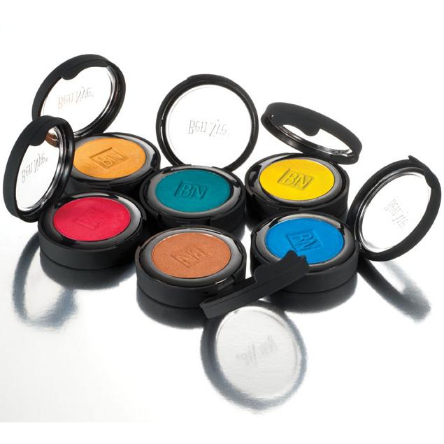 Ben Nye Lumiere Grande Colour Compacts - Make It Up Costumes