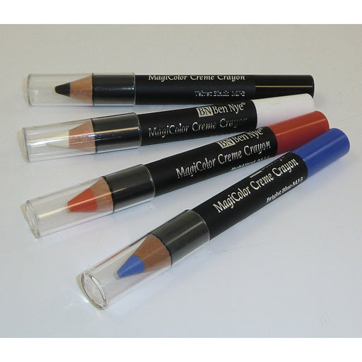 Ben Nye MagiColor Crème Makeup Crayons - Make It Up Costumes