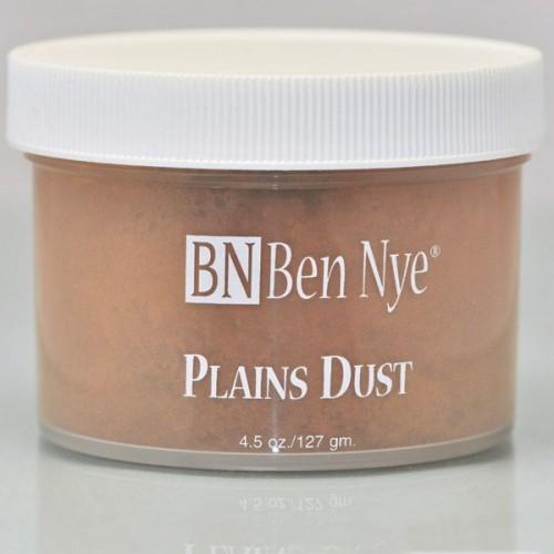 Ben Nye Plains Dust Dirt Makeup Powder - Make It Up Costumes
