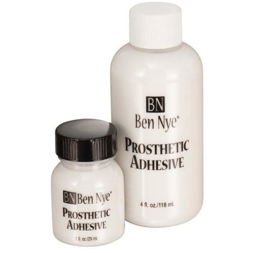 Ben Nye Prosthetic Adhesive - Make It Up Costumes