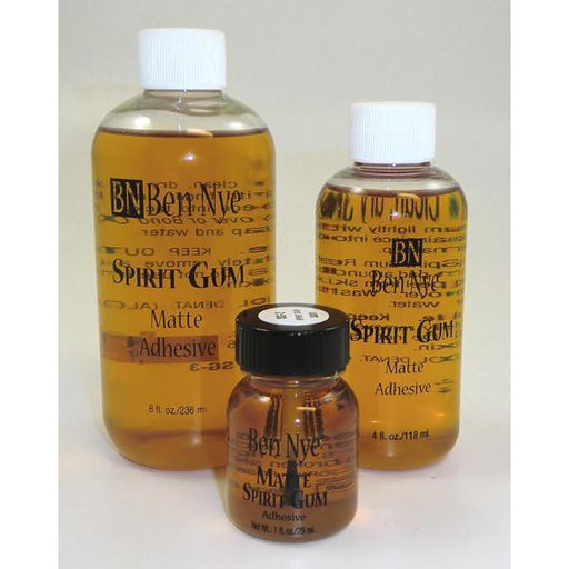 Ben Nye Spirit Gum Adhesive - Make It Up Costumes