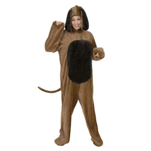 Big Dog Costume for Adults - Make It Up Costumes