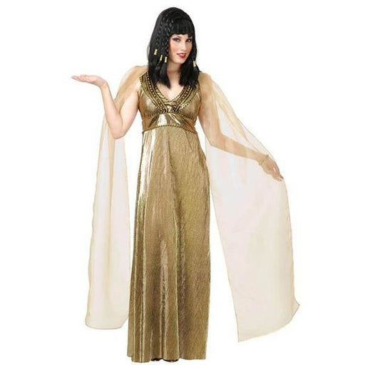 Empress of the Nile Costume - Make It Up Costumes