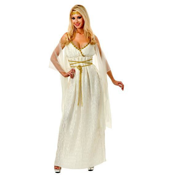 Greek Goddess Costume - Make It Up Costumes