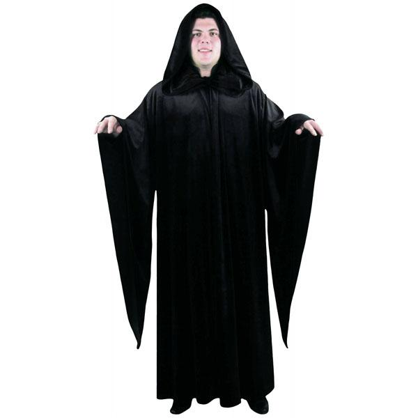 Grim Reaper Costume - Make It Up Costumes