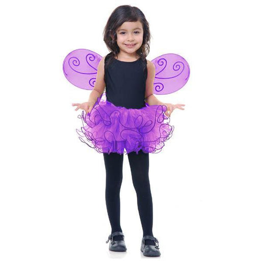 Pixie Tutu Set for Girls - Make It Up Costumes