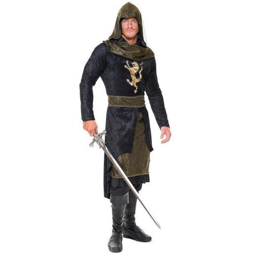Men's Renaissance Prince Costume - Make It Up Costumes