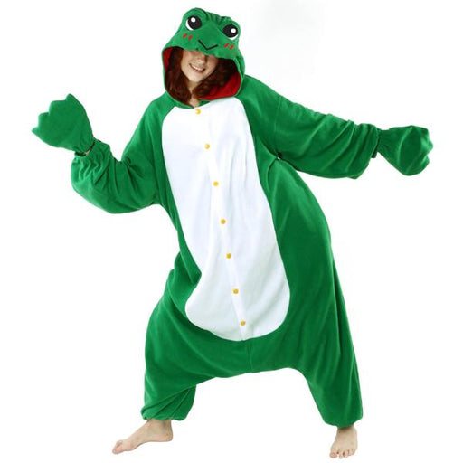 BCozy Cushi Frog Costume - Make It Up Costumes