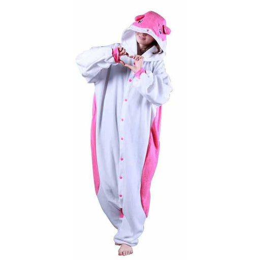 BCozy Cushi Pink Hamster Costume - Make It Up Costumes