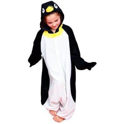 BCozy Cushi Penguin Costume for Kids - Make It Up Costumes
