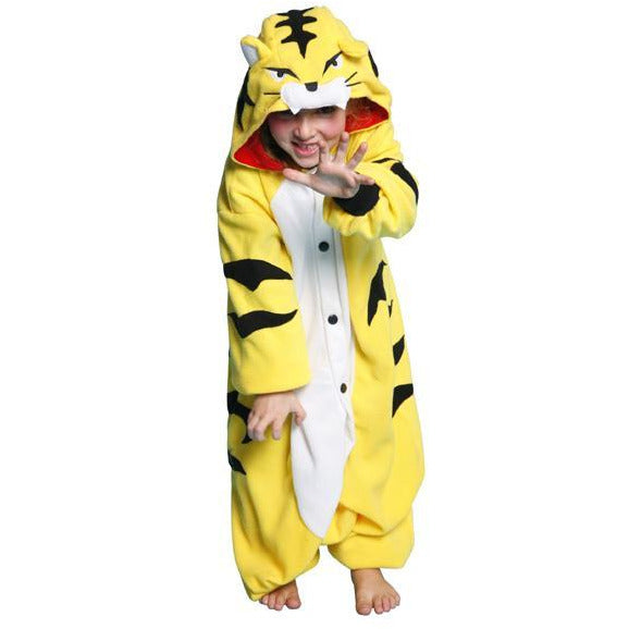 BCozy Cushi Tiger Costume for Kids - Make It Up Costumes