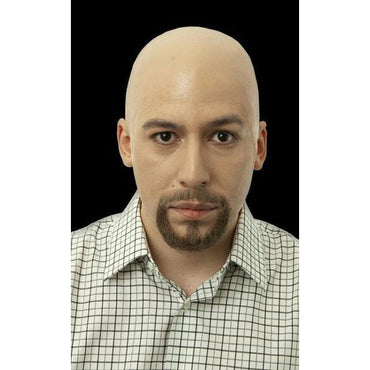 Woochie Pro FX Bald Cap - Make It Up Costumes
