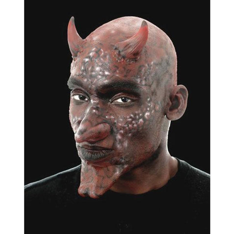 Woochie Devil Prosthetic Set - Make It Up Costumes