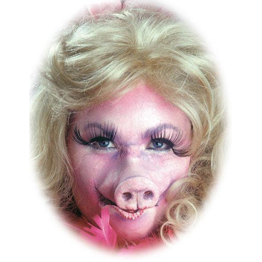 Woochie Prosthetic Pig Nose - Make It Up Costumes