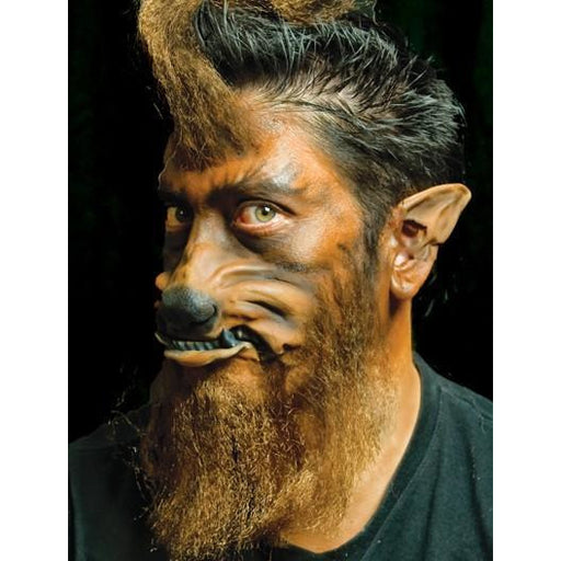 Woochie Werewolf Complete Makeup Kit - Make It Up Costumes