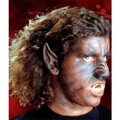 Woochie Prosthetic Werewolf Ear Tips - Make It Up Costumes