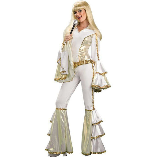 Disco Queen Costume - Make It Up Costumes