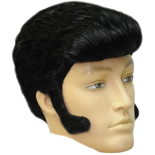 Elvis Wig - Make It Up Costumes