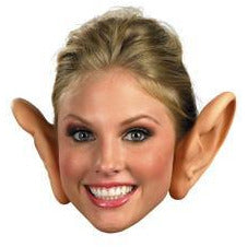 "Fake Vinyl Ears - 6"" - Make It Up Costumes"