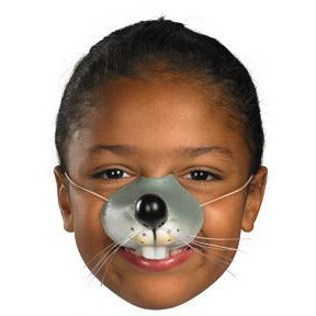 Mouse Costume Nose - Make It Up Costumes