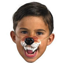 Wolf Costume Nose - Make It Up Costumes