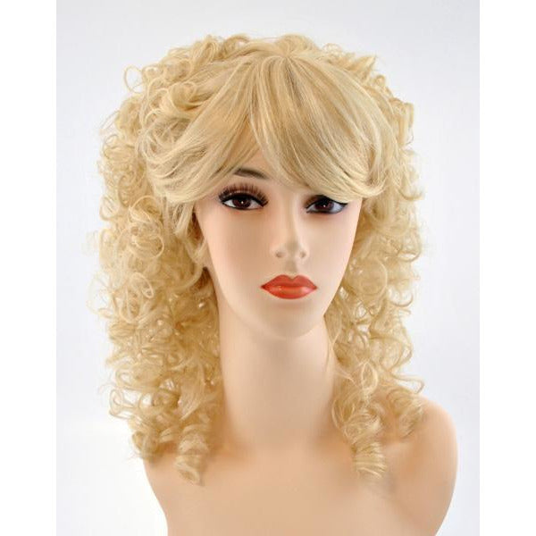 Dolly Wig - Make It Up Costumes