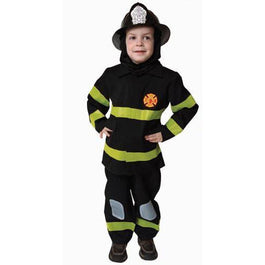 Child Firefighter Costume - Make It Up Costumes